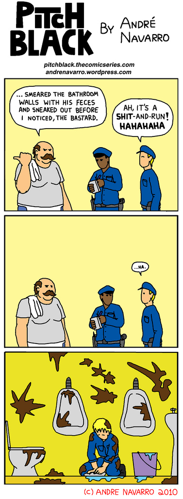 Copmedian